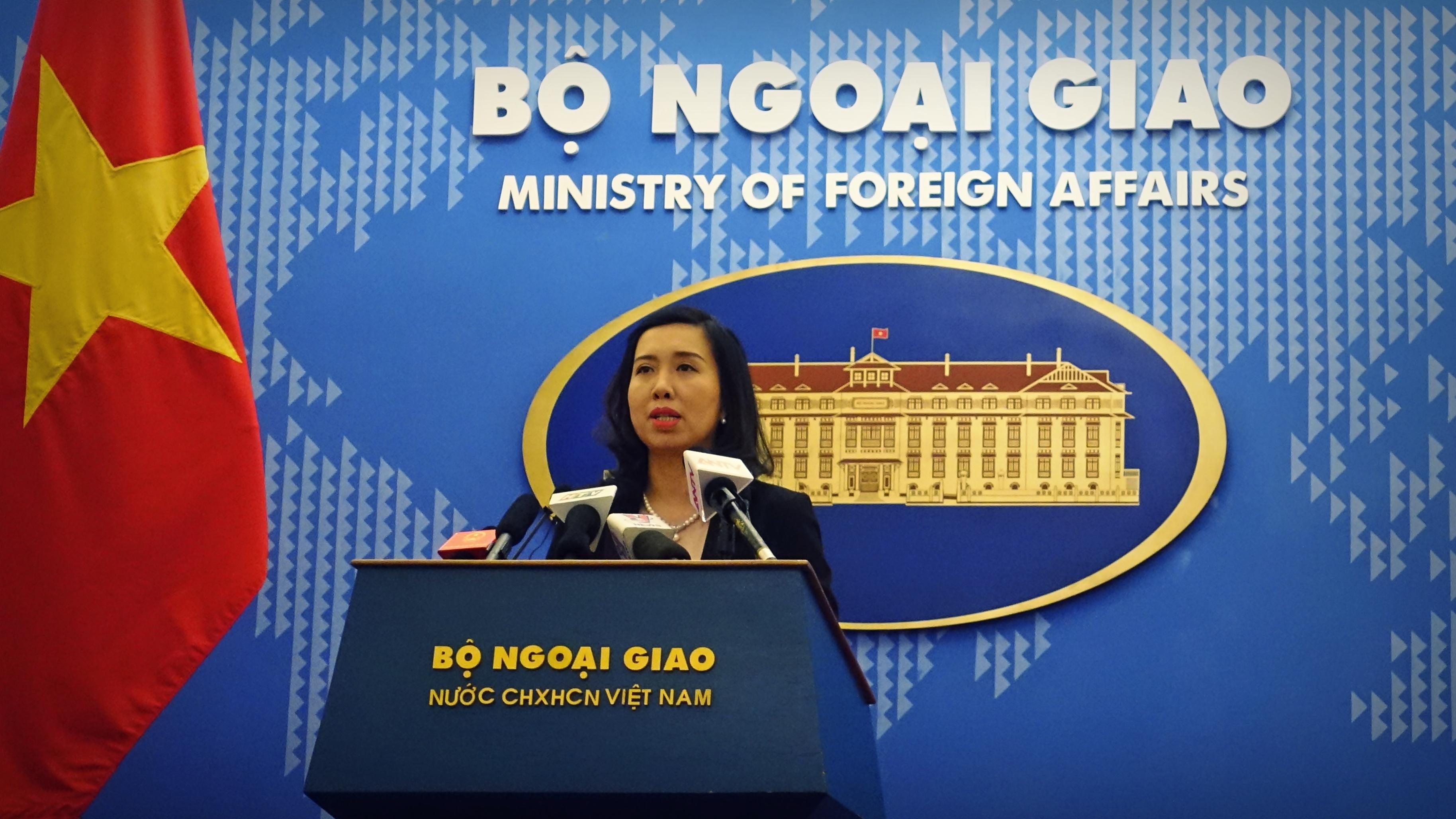 Quan điểm của Việt Nam về Hội đàm Thượng đỉnh liên Triều và việc Mỹ cân nhắc quay trở lại CPTPP