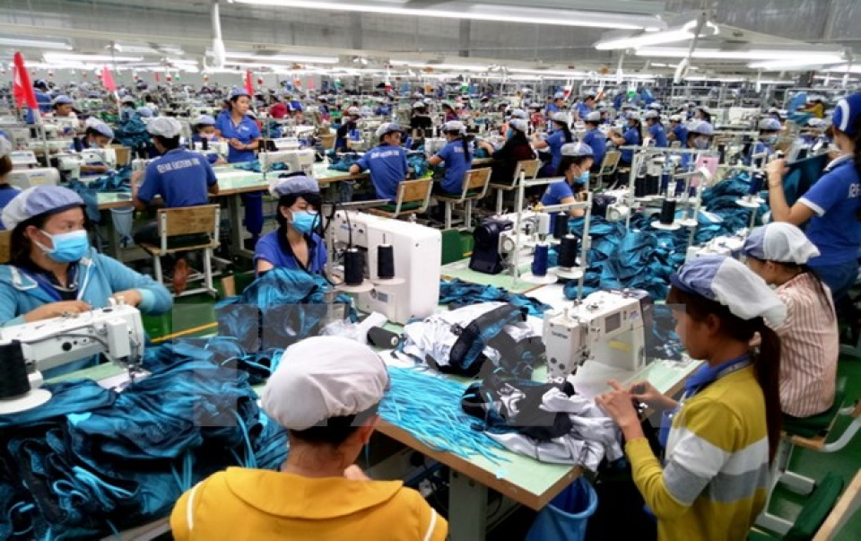 Nhiều doanh nghiệp Việt Nam quan tâm đến thị trường Halal