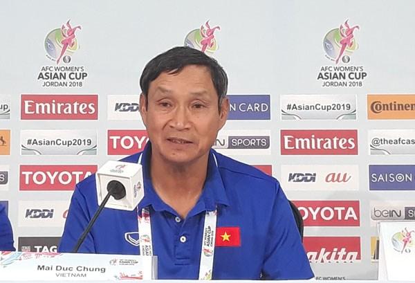 Đội tuyển bóng đá nữ Việt Nam và bài toán thể lực