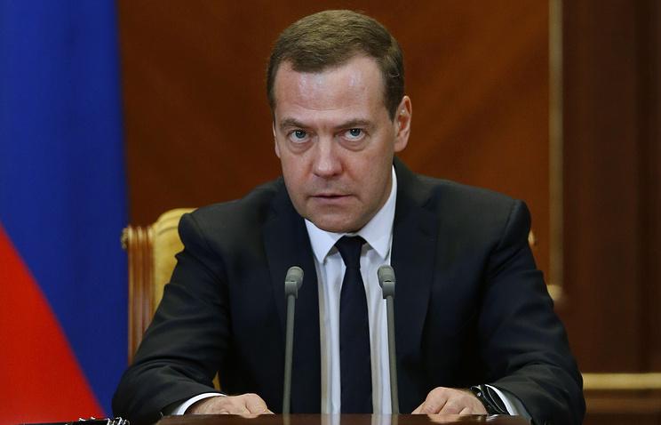 Thủ tướng Nga cam kết bảo vệ nền kinh tế nước nhà trước các lệnh trừng phạt từ phương Tây