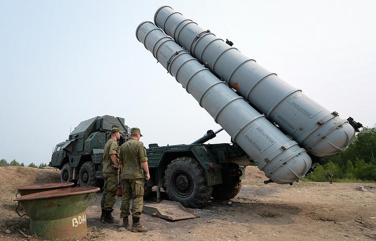 Nga: Quyết định về việc trang bị hệ thống phòng không S-300 cho Syria vẫn chưa ngã ngũ
