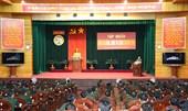 Quân khu 5 tập huấn công tác Đảng, công tác chính trị năm 2018