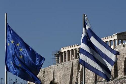 Liên minh châu Âu không gia hạn chương trình hỗ trợ tài chính cho Hy Lạp