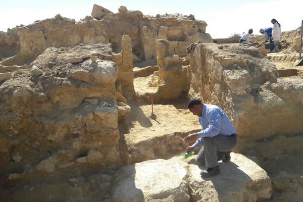 Phát hiện di tích từ thời Hy Lạp – La Mã cổ đại tại Ai Cập