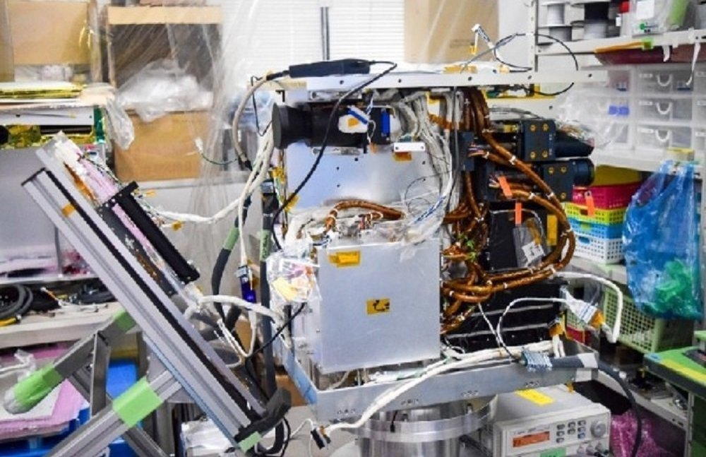 Vệ tinh Micro Dragon sẽ được phóng lên vũ trụ vào cuối năm 2018