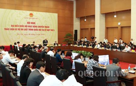 """Cần cơ chế giám sát hợp lý với mô hình """"đặc khu kinh tế"""" ở Việt Nam"""