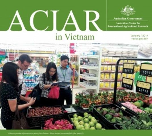Tăng cường hợp tác nghiên cứu nông nghiệp Việt Nam - Australia