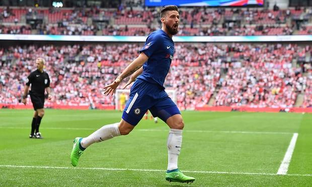 Chelsea tranh FA Cup cùng Man Utd