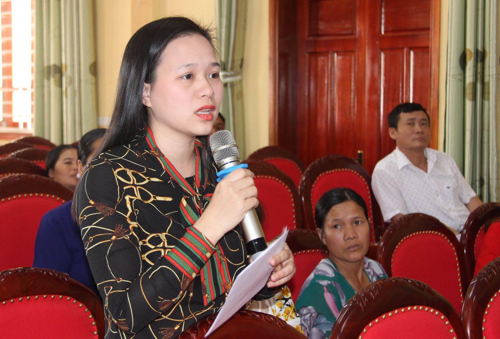 Hà Tĩnh: Tổ chức cao điểm đợt tuyên truyền, phổ biến, đối thoại chính sách BHXH
