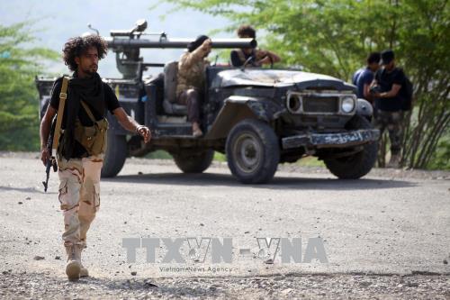Yemen tiêu diệt một thủ lĩnh cấp cao của IS