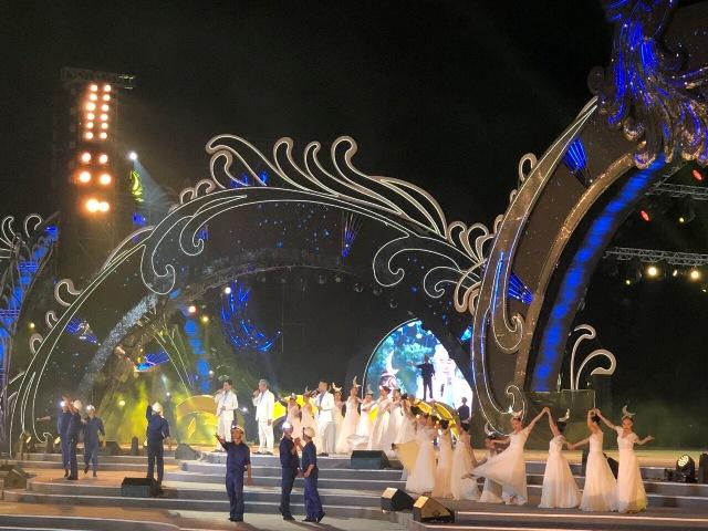 Lễ khai mạc Năm Du lịch quốc gia và Lễ hội Carnaval Hạ Long 2018