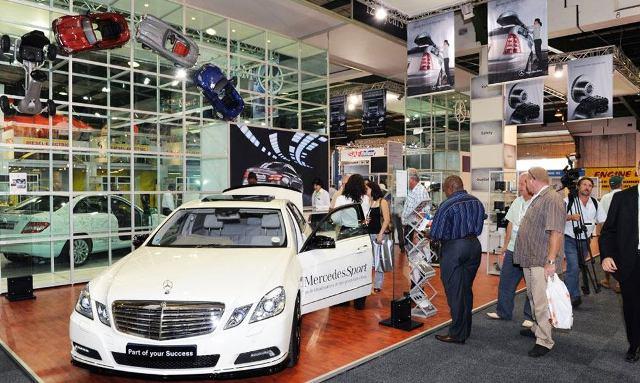 Sắp khai mạc Triển lãm ngành công nghiệp dịch vụ ô tô (Automechanika) tại Thành phố Hồ Chí Minh