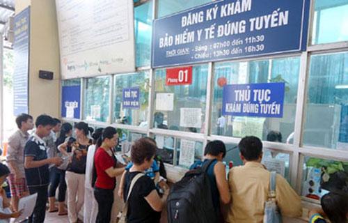 Tiền Giang: UBND tỉnh giao chỉ tiêu thực hiện phát triển đối tượng tham gia BHYT