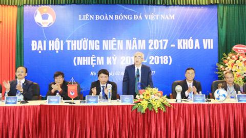 Bóng đá Việt Nam: Cần cuộc đại phẫu ở thượng tầng!