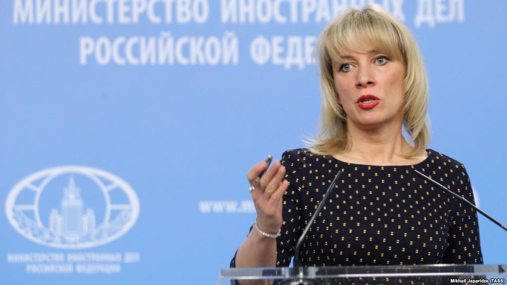 Nga kêu gọi phương Tây ngừng can thiệp vào công việc của OPCW tại Syria