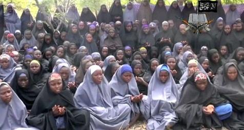 Nigeria: Hơn 1.000 trẻ em bị nhóm Boko Haram bắt cóc kể từ năm 2013