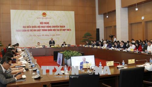 Google, Facebook… phải đặt cơ quan đại diện tại Việt Nam?