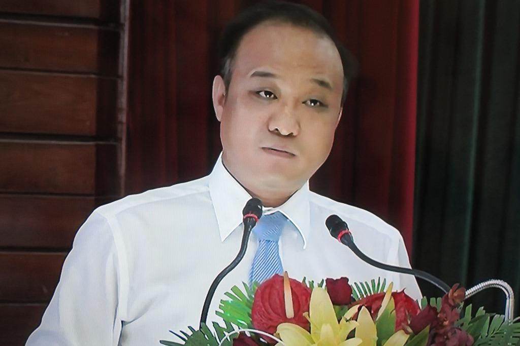Chủ tịch UBND TP. Đà Nẵng ký quyết định kỷ luật lãnh đạo 5 sở ngành