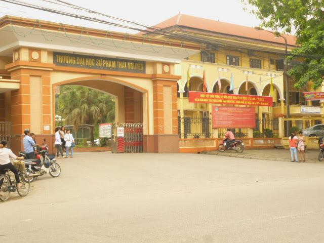 Trường Đại học Sư phạm Thái Nguyên mở thêm 3 ngành mới