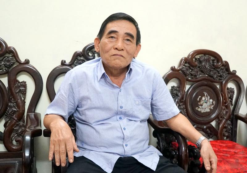 Cán bộ, đảng viên và nhân dân Đà Nẵng tin tưởng vào quyết tâm chống tham nhũng