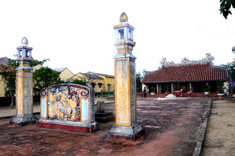 Nơi khẳng định chủ quyền biển đảo của Tổ quốc Việt Nam