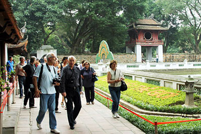 Sở Du lịch Hà Nội: Phát huy tiềm năng phát triển du lịch bền vững