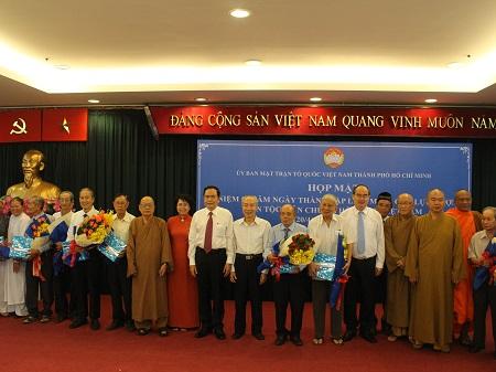 Cương lĩnh hành động của lực lượng Liên minh Dân tộc, Dân chủ và Hòa bình là một phần của di sản cách mạng miền Nam Việt Nam