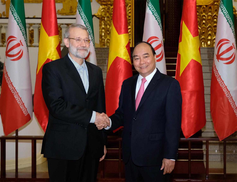 Việt Nam và Iran cần sớm triển khai các định hướng hợp tác
