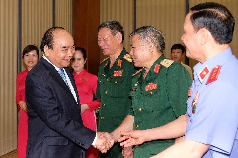 Phát huy truyền thống kiên trung bất khuất của bộ đội Tây Nguyên