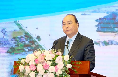Thủ tướng Chính phủ biểu dương nỗ lực của ngành Điện trong phòng chống thiên tai