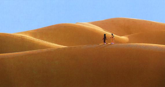 Ninh Thuận - điểm đến du lịch thân thiện, hấp dẫn