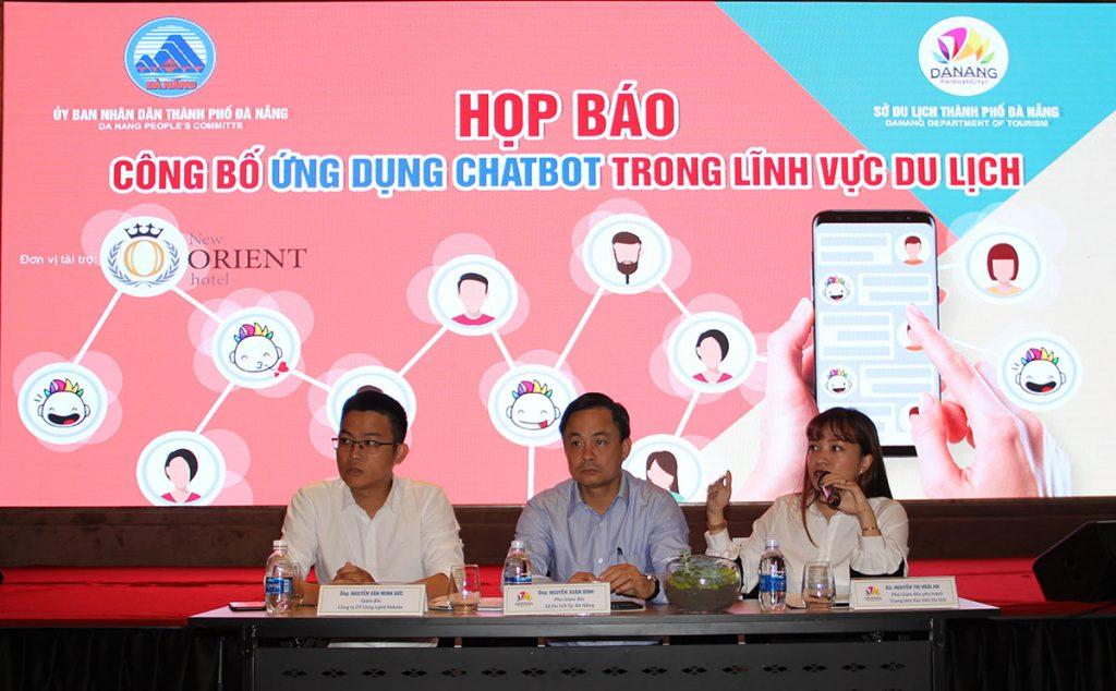 Đà Nẵng đưa vào phục vụ miễn phí ứng dụng cung cấp thông tin du lịch