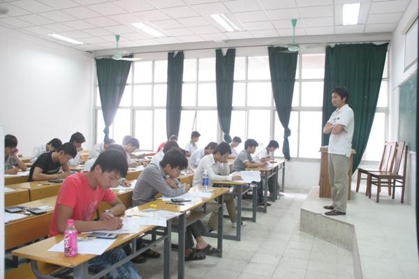 Nghiên cứu, đề xuất sửa đổi bổ sung chính sách học bổng đối với học sinh, sinh viên