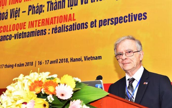 Giao lưu văn hóa Việt – Pháp: Thành tựu và triển vọng