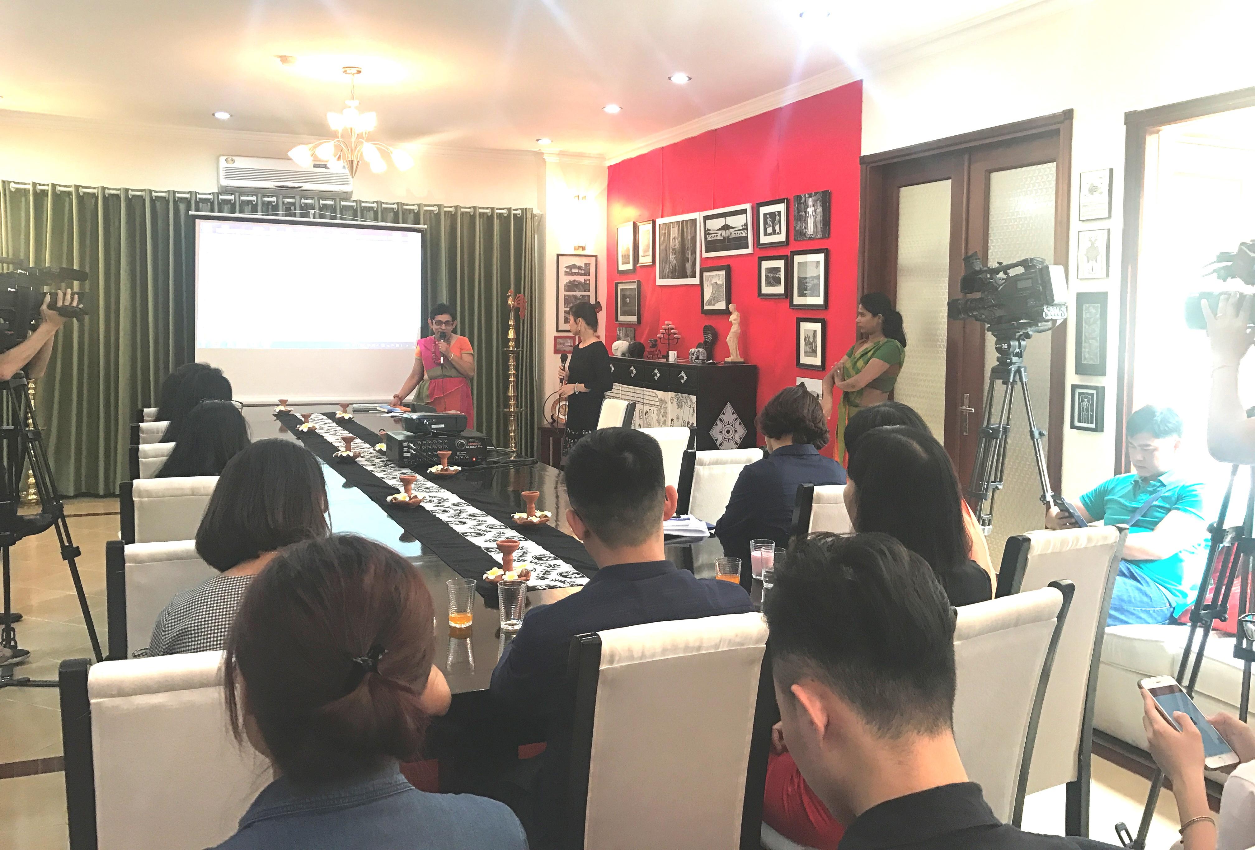 Ngày hội Văn hóa Xri-Lan-ca sẽ diễn ra tại Hà Nội