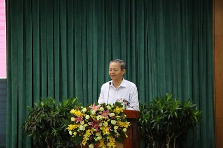 Miễn nhiệm chức vụ Phó Chủ tịch UBND TP.Hồ Chí Minh đối với đồng chí Lê Văn Khoa