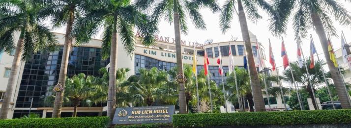 GP Bank thoái vốn tại Công ty cổ phần Du lịch Kim Liên