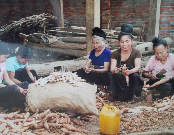 Các nước khu vực Đông Á tăng cường hòa nhập kinh tế cho phụ nữ