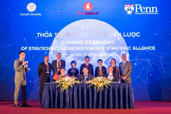 Xây dựng cơ sở giáo dục đại học theo các chuẩn mực quốc tế