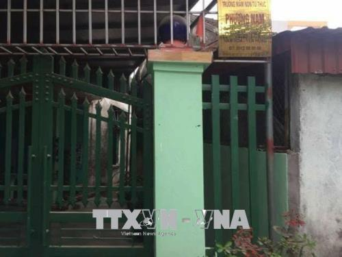 Quảng Ninh: Làm rõ vụ trẻ 20 tháng tuổi bị chấn thương sọ não ở trường mầm non