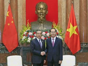 Coi trọng quan hệ đối tác hợp tác chiến lược toàn diện Việt Nam - Trung Quốc