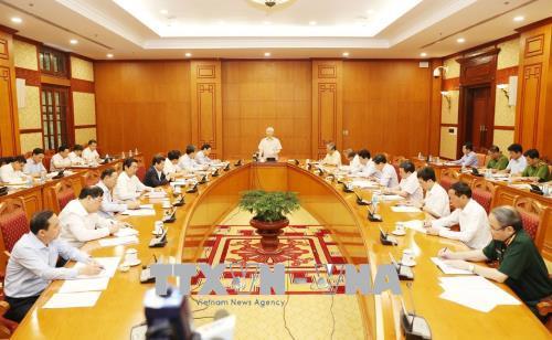 Vụ AVG sẽ do Ban Chỉ đạo Trung ương về phòng chống tham nhũng theo dõi, chỉ đạo
