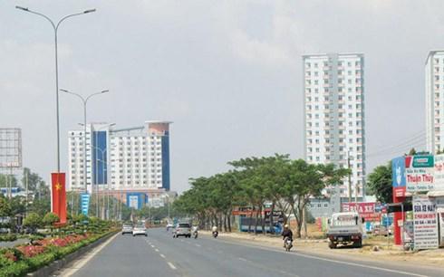 Công bố Nghị quyết thành lập thị xã Phú Mỹ, tỉnh Bà Rịa-Vũng Tàu và thị trấn Phước Cát, tỉnh Lâm Đồng
