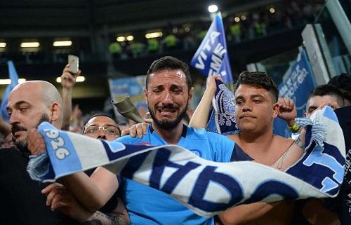 Napoli – Niềm hy vọng cuối cùng của Serie A