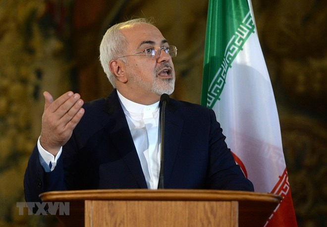 Iran cảnh báo về mối đe dọa của chủ nghĩa cực đoan bạo lực