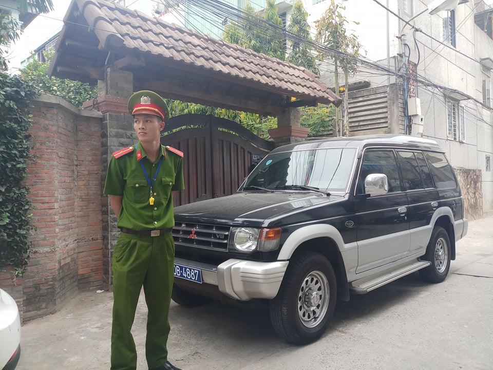 Khám nhà 2 nguyên Chủ tịch UBND thành phố Đà Nẵng