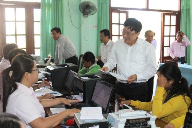 Ninh Thuận: Cần huy động tốt nguồn vốn để tập trung ưu tiên cho huyện nghèo