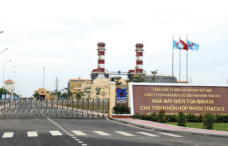 Thủ tướng đồng ý giao PV Power đầu tư nhà máy điện Nhơn Trạch 3 và 4