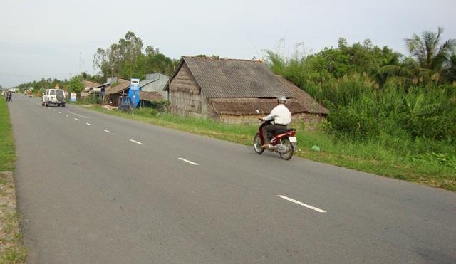 TP. Cần Thơ nỗ lực về đích trong xây dựng nông thôn mới