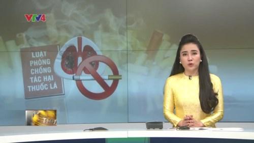 Tăng cường truyền thông phòng, chống tác hại của thuốc lá